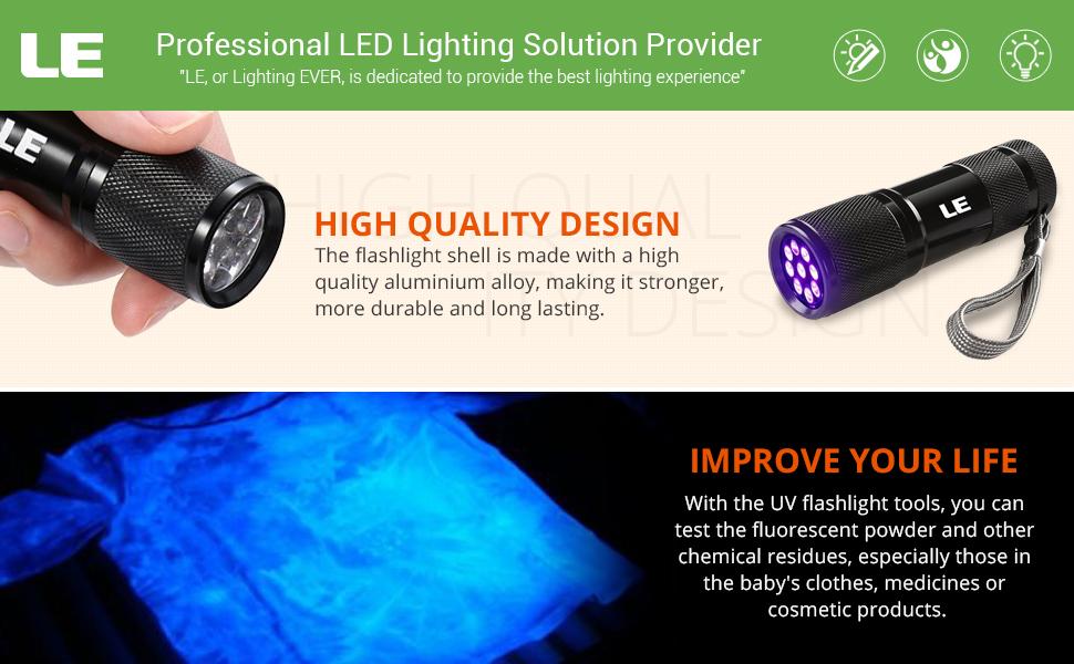 Beautiful LE 9 LEDs UV Blacklight Flashlight · LE 12 LEDs UV Blacklight Flashlight ·  LE 21 LEDs UV Blacklight Flashlight · LE 51 LEDs UV Blacklight Flashlight  ... Nice Ideas