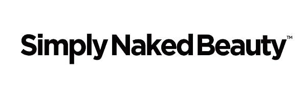 Simply naked beauty SNB 3D fiber lash mascara eyelashes 4d silk lashes fibre