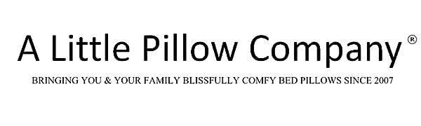 A Little Pillow Company