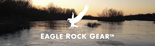 Eagle Rock Gear QD Rifle Swivel Header Image Logo of Texas Sunset