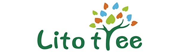 LITOTREE is a U.S. Trademarked Brand - Only buy new pillows from LitoTree USA.