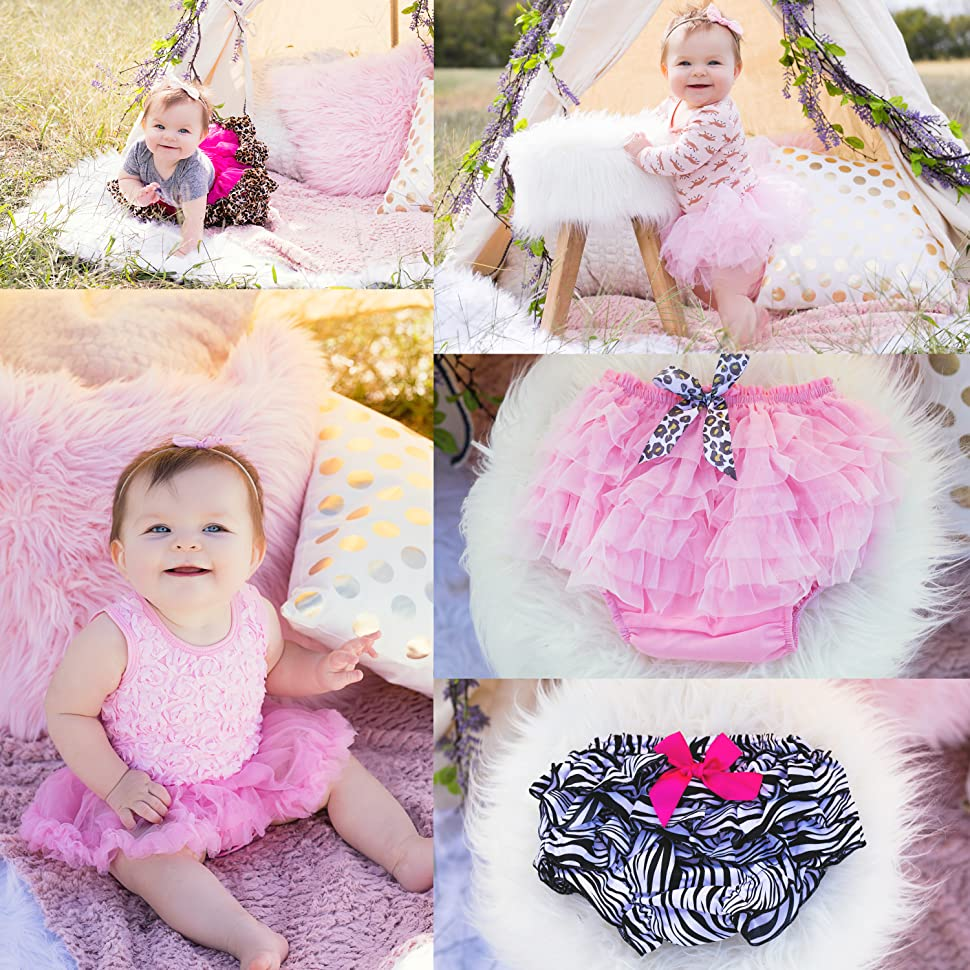 086185ae8 Fall in love with our new line, Maxine by Max Daniel. It offers frilly tutus,  adorable diaper covers and onesies. These super girly pieces are sure to be  ...