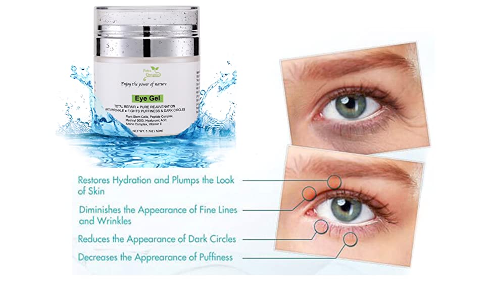 organic eye cream for dark circles and puffiness eye gel for dark circles and puffiness eye cream