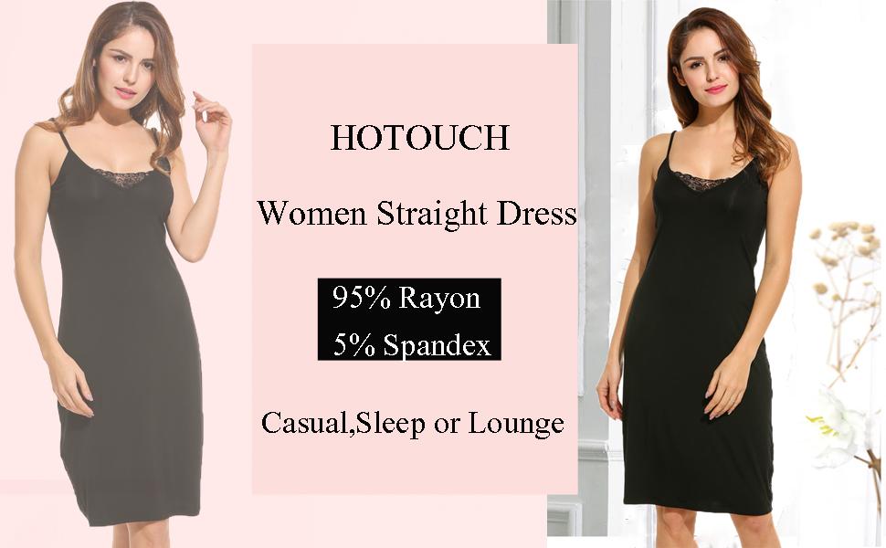 Dress Nightwear