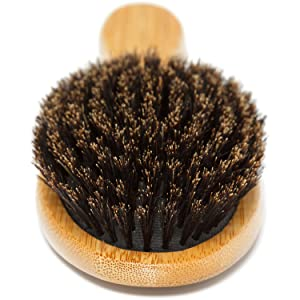 best hair brushes for women boar bristle brush fine hair soft boar bristle hair brush hair brush