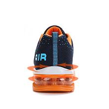 Flexible Heel Shoes