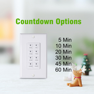 DuxnPzNMTLag._UX300_TTW__ century countdown digital in wall timer switch 5 10 20 30 45  at bayanpartner.co