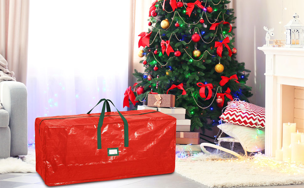large christmas tree bag - Christmas Tree Bags Amazon