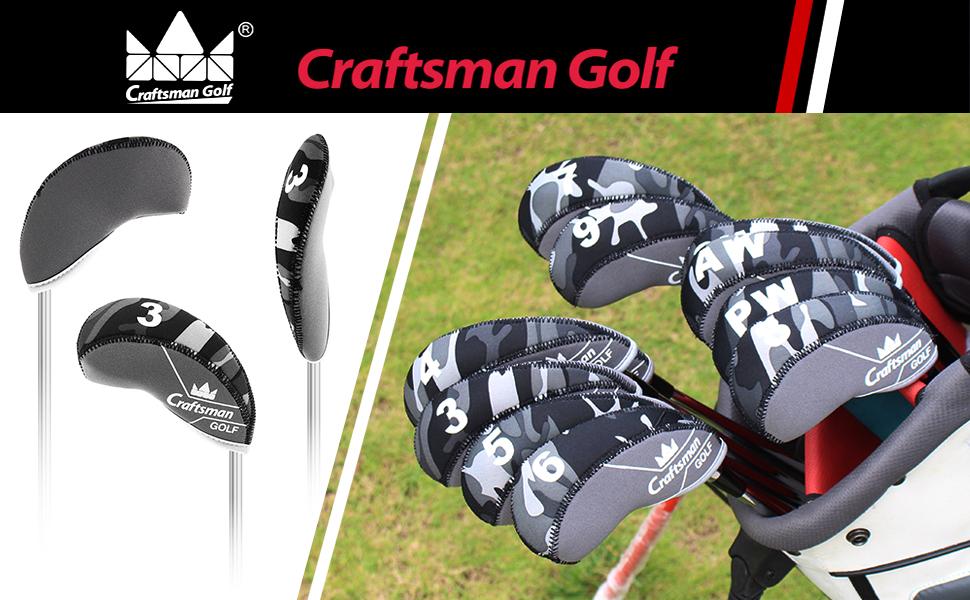 Amazon.com: Craftsman para cabeza camuflaje negro & gris ...