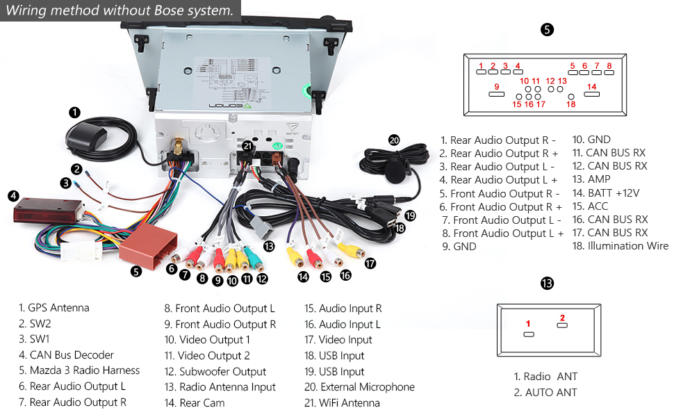File  2005 Mazda 3 2 0 Wiring Diagram