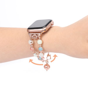 apple watch band big wrist