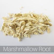 stone away tea marshmallow root