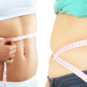 waistline size measure