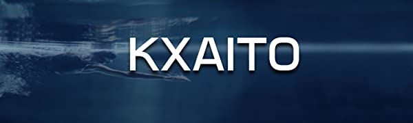 KXAITO logo