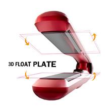 3D FLOAT PLATE