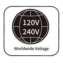 120V-240V