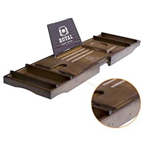 bath shelf for tub bath trays for tub with book stand bath tub table exclusive bath rack bath tray