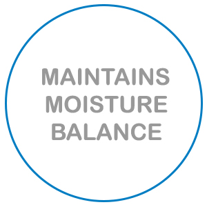 KerraCel Ag Silver Dressings maintain moisture balance