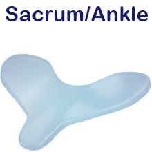 Sacrum/Ankle Pressure Pad