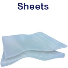 Pressure Ulcer Sheets