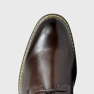 classic round toe