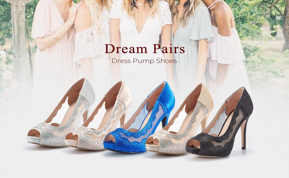 dress pump shoes