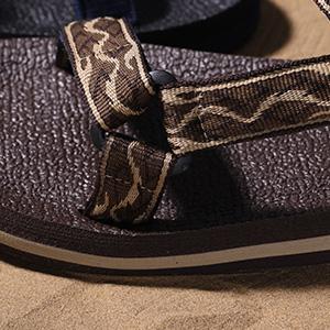 b6abcba61ac21 NORTIV 8 Men's Outdoor Walking Sandals Comfortable Lightweight Beach Sandal