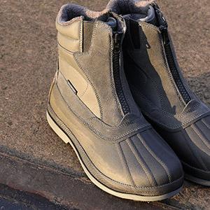 NORTIV 8 Men's 170410 Winter Snow Boots