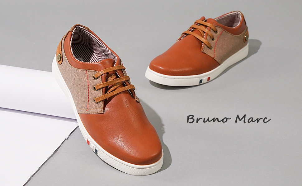 Oxfords Fashion Sneakers for men