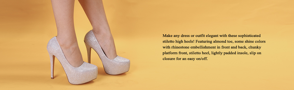 pumps for womens