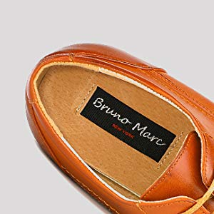 breathable insole dress shoes