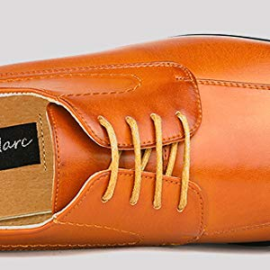 lace up oxford dress shoes