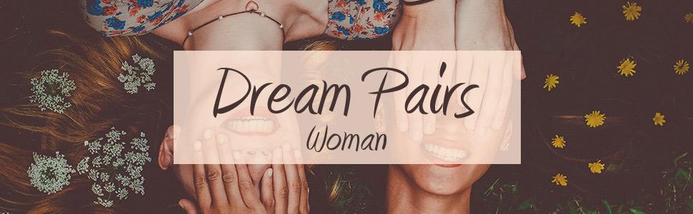dream pairs women pump shoes