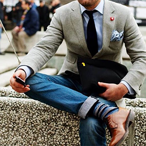 Pick from our classic colors for an elegant look at any even with these dress shoes!