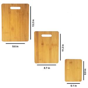 Non-porous cutting board