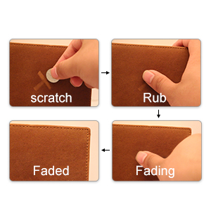 RFID Blocking Wallet Gifts for Boyfriend Husband