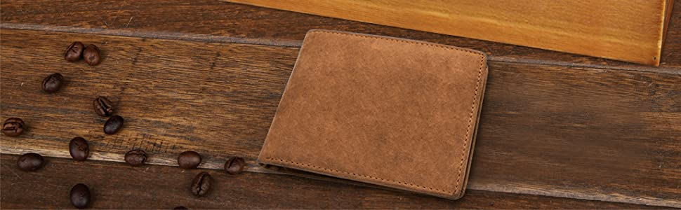 Custom Engraved Wallet  Leather Wallet Mens Wallet