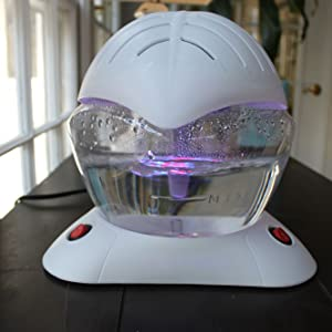 EcoGecko Color Wheel Air Cleaner