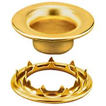 Brass Spur Grommet