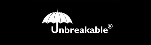 Original Unbreakable Umbrella by Tomas Kurz for self defense