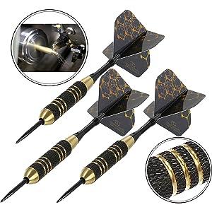 Darts Flights Darts Stroke Dart Accessories Design Professional L9J8