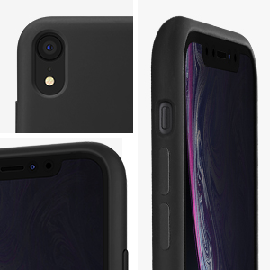 Silicone Collection for iPhone XR