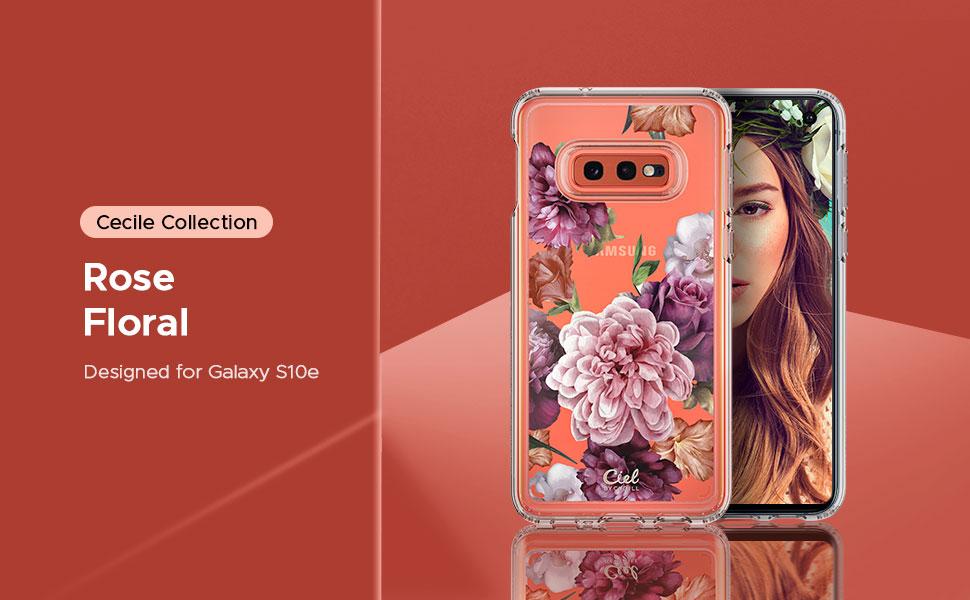 Cecile for Galaxy S10e
