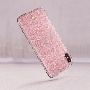 Glitter Collection for iPhone XS