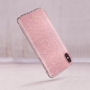 glitter for iPhoneXS Max