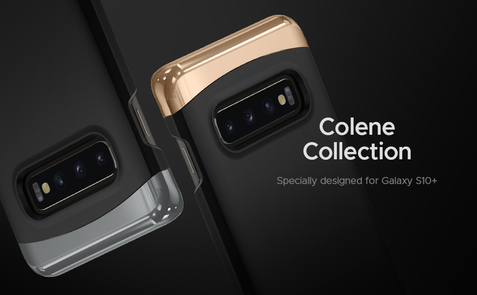 Colene Collection for Galaxy S10 Plus