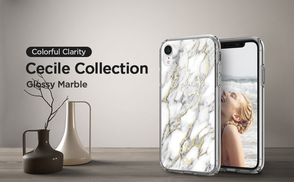 Cecile for iPhone XR