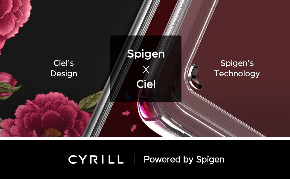 Cecile for Galaxy S10 Plus