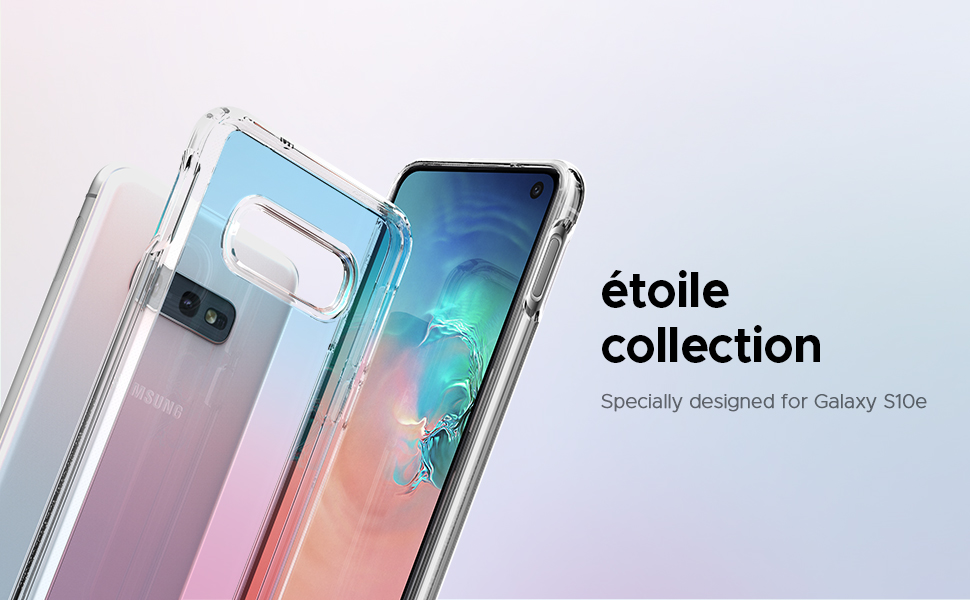 étoile for Galaxy S10e