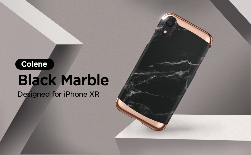 Colene for iPhone XR
